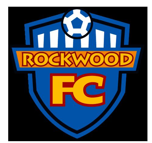 Rockwood FC Retina Logo